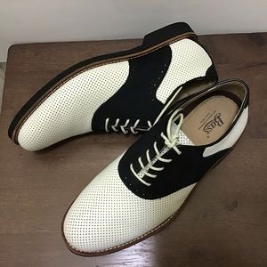 Bass & Company Mens Oxfords size 10.5